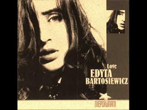Edyta Bartosiewicz - Blues For You [Love]