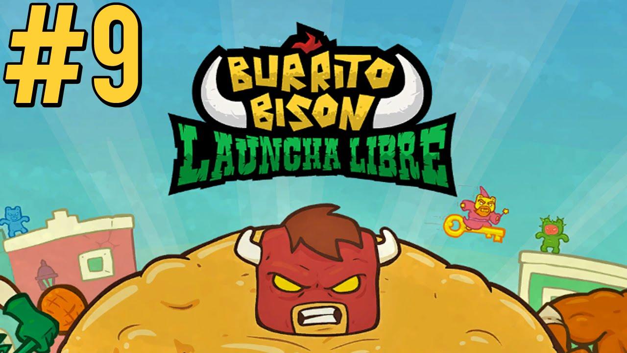 Launcha Libre