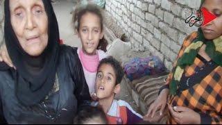 صور وفيديو| قرية «الصوالح» بسوهاج.. فقر وجهل وأمراض تنهش أجساد الفقراء