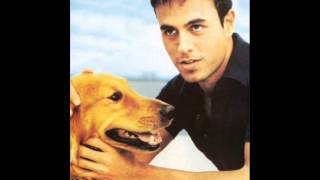 Enrique Iglesias - I Will Survive (Lyrics)