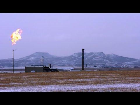 NASA climate study traces big increase in methane
