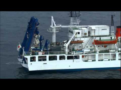 International Research Ship Operators Film 2014