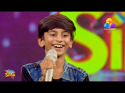 Top Singer | Musical Reality Show | Flowers | Ep# 02