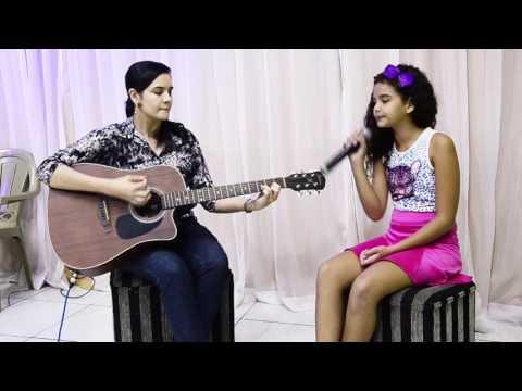 Música: Aquieta minh'alma - Elisângela E Beatriz