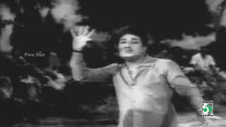 Maana Porantha Song | Kanni Thaai Movie | MGR | Jayalalitha