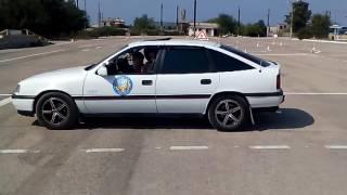 Автоинструктор! Уроки вождения на механике в Севастополе