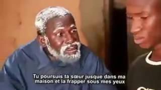 vuclip un ancien combattant malien rap en français (#vidéodrolepourlessoninke)