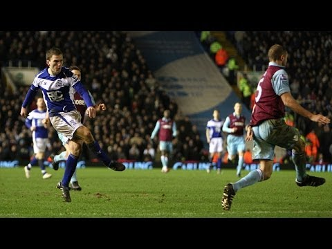 Birmingham City 3-1 West Ham | Carling Cup 2011