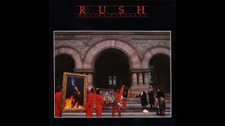 rush - witchhunt