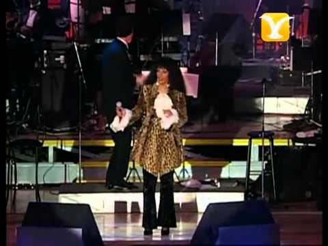 Donna Summer, Breakaway, Festival de Viña 1994