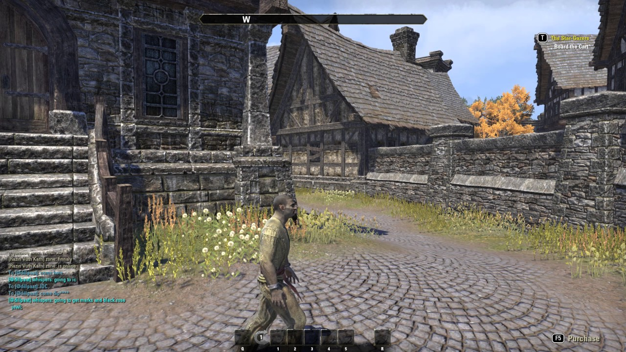 Eso How To Get Your First House