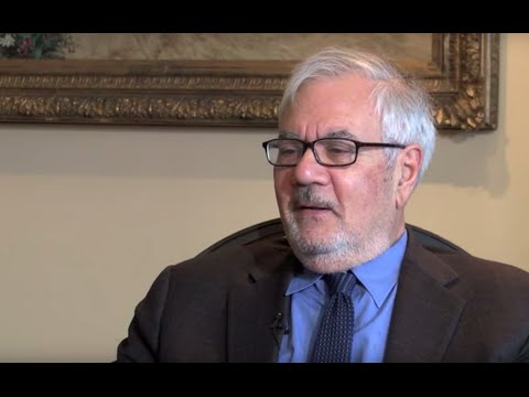 Barney Frank - Part 1, The Drexel InterView (Season 12)