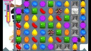 Candy Crush Saga Level 706     NO BOOSTER