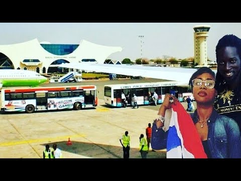 The Gambia Immigration Denies Taking Bribes At The Airport - Nyimsin & Others accused