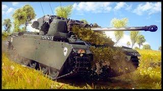 4v4 SB Tournament Gameplay (War Thunder)