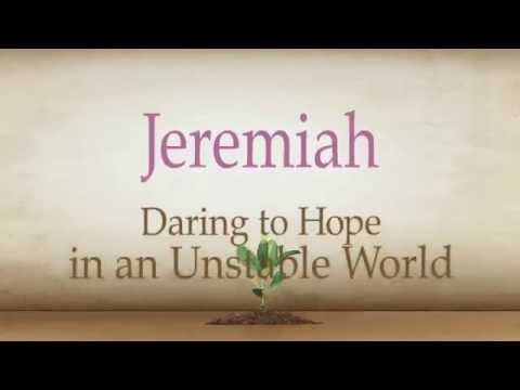 Read Scripture: Jeremiah - YouTube