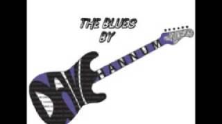 """Cleveland Brickhouse Blues"" - Dave Hannum"