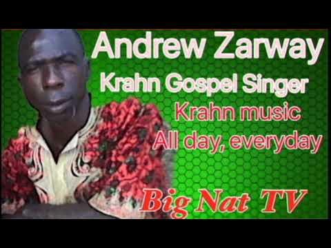 ANDREW Z  ZARWAY  (AKPA   SEPO)
