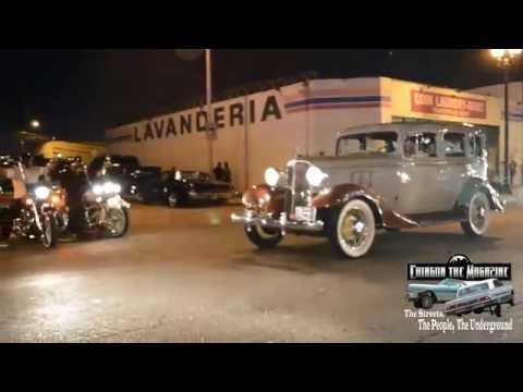 East Los Cruise Night June 18th, 2016 Final