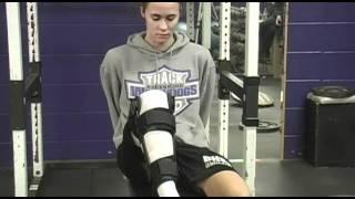 Beresford Girls Basketball ACL injuries