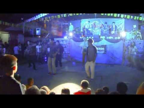 BNA Youth Dancers Fiesta 2013