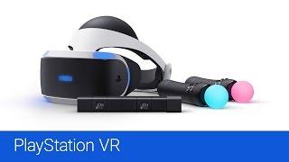 PlayStation VR (recenze)