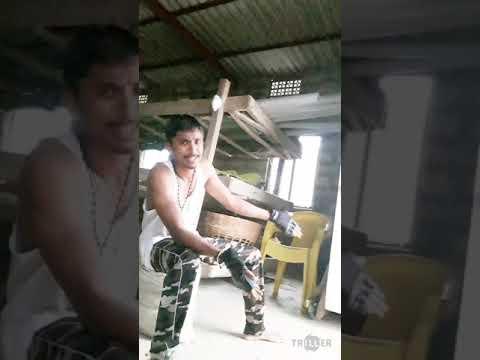 halagode chandan shetty song Kannada dubsmach by abhi jagesh