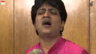 Raga Brindavani Sarang by Kumar Mardur - IndianRaga ITC SRA Raga Jhalak Series