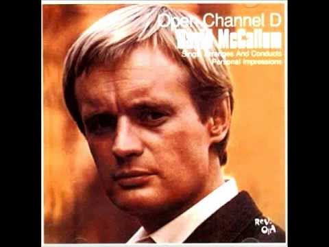 David McCallum  The Far Side of the Moon