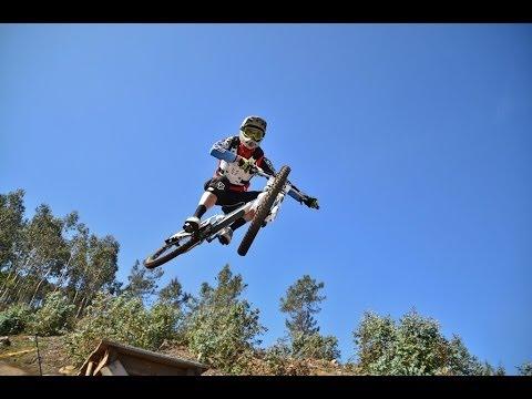 DH Vigo Bike Contest (Open de España) 2014 #2y3t