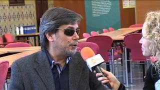BARCELONAUTES / JORDI ROIG DE ZÁRATE - INVESTIGADOR UAB (APLICACION TELEFONIA MOVIL PARA INVIDENTES)