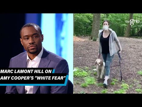"OPINION | ""It Is Racism."" Marc Lamont Hill On Amy Cooper's Actions."