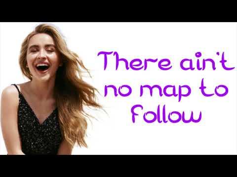 Sabrina Carpenter ~ Tomorrow Starts Today ~ Andi Mack Theme Song Lyrics