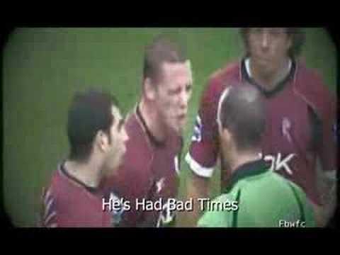 Bolton Wanderers Captain