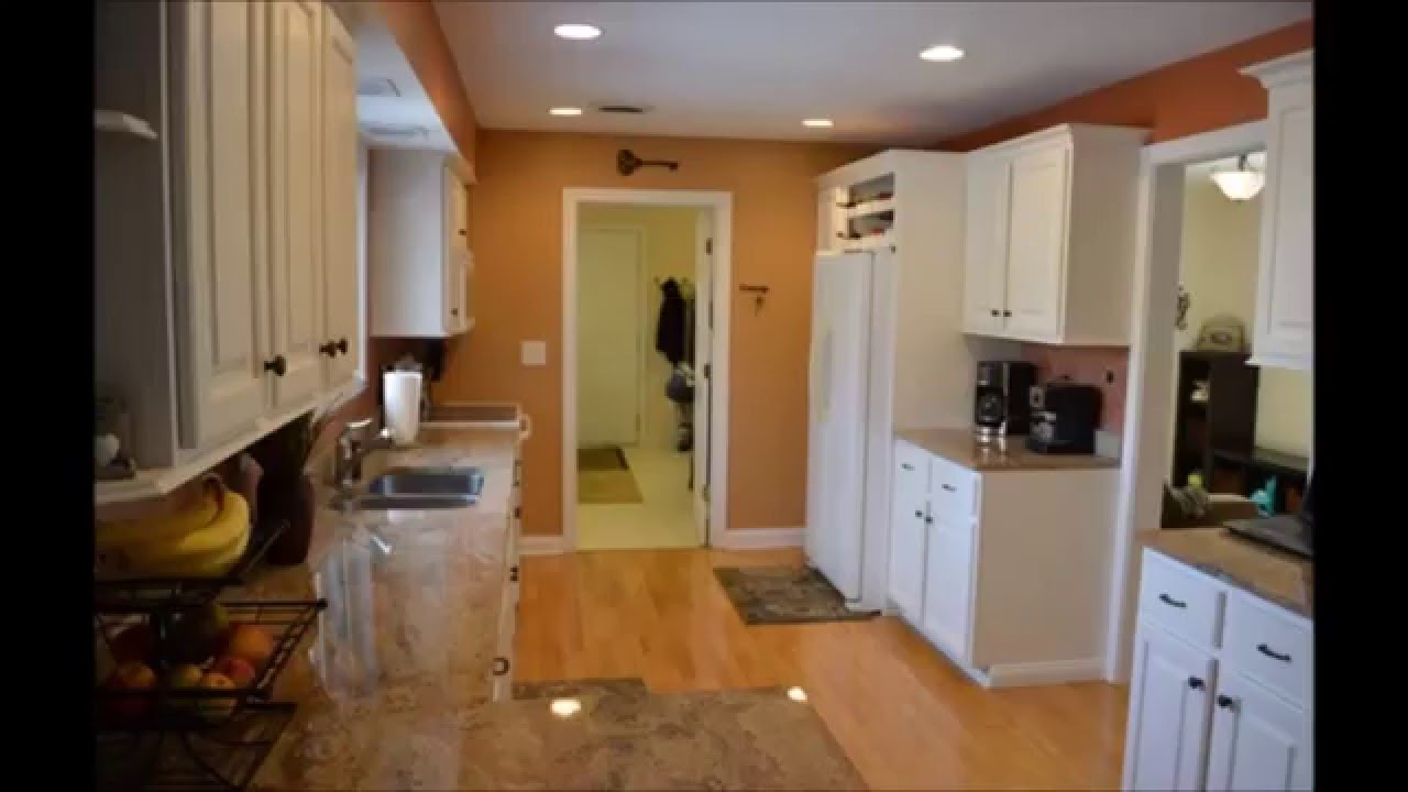 Kitchen Colors 2016 - YouTube