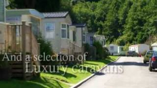 Hele Valley Holiday Park -  Main Video