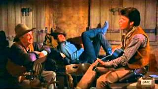 Dean Martin & Ricky Nelson - My Rifle, My Pony & Me/Cindy
