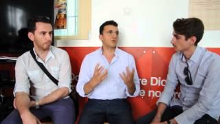 Intervista a Pasquale Menditto e Vincenzo D