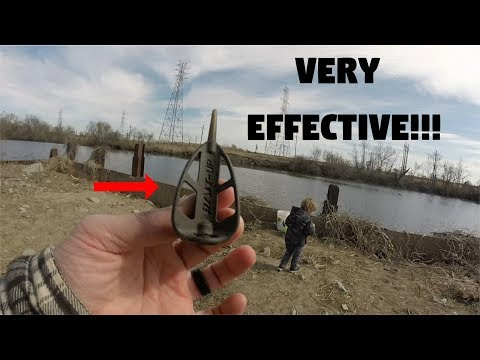 How To USE The METHOD FEEDER To CATCH CARP