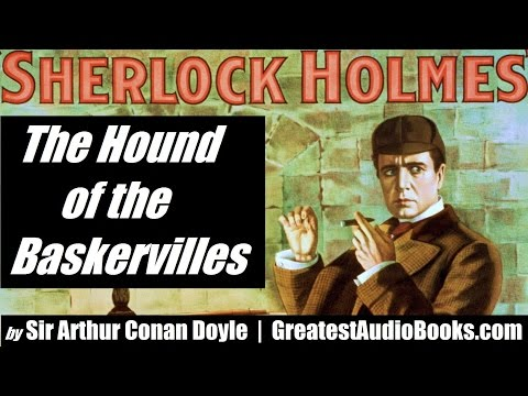 🕵️‍♂️ SHERLOCK HOLMES The Hound of the Baskervilles by Sir Arthur Conan Doyle 🎧📖 Greatest🌟AudioBooks
