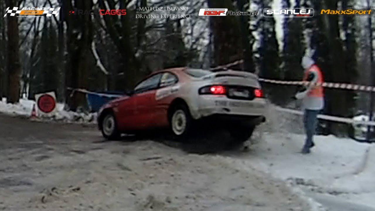 1 BIZOL Królewski Winter Cup  2018 Action by MaxxSport