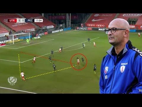 bagus kahfi adalah predator terbaik pelatih fc utrecht u 18 robert kaget mengetahui kualitasnya
