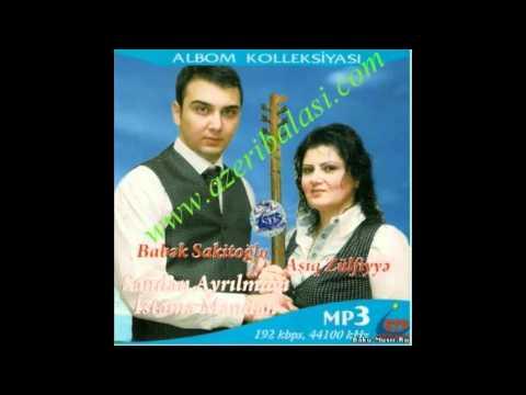 Asiq Zülfiyye & Babek - Xeberin Varmi   www.azeribalasi.com