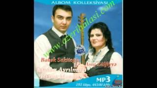 Asiq Zülfiyye  Babek - Xeberin Varmi   www.azeribalasi.com