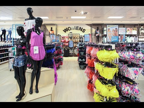 PRIMARK | Store Safari | Tarragona, Spain