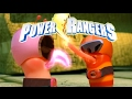 Larva La Power Ranger 2017 Full Movie Cartoon