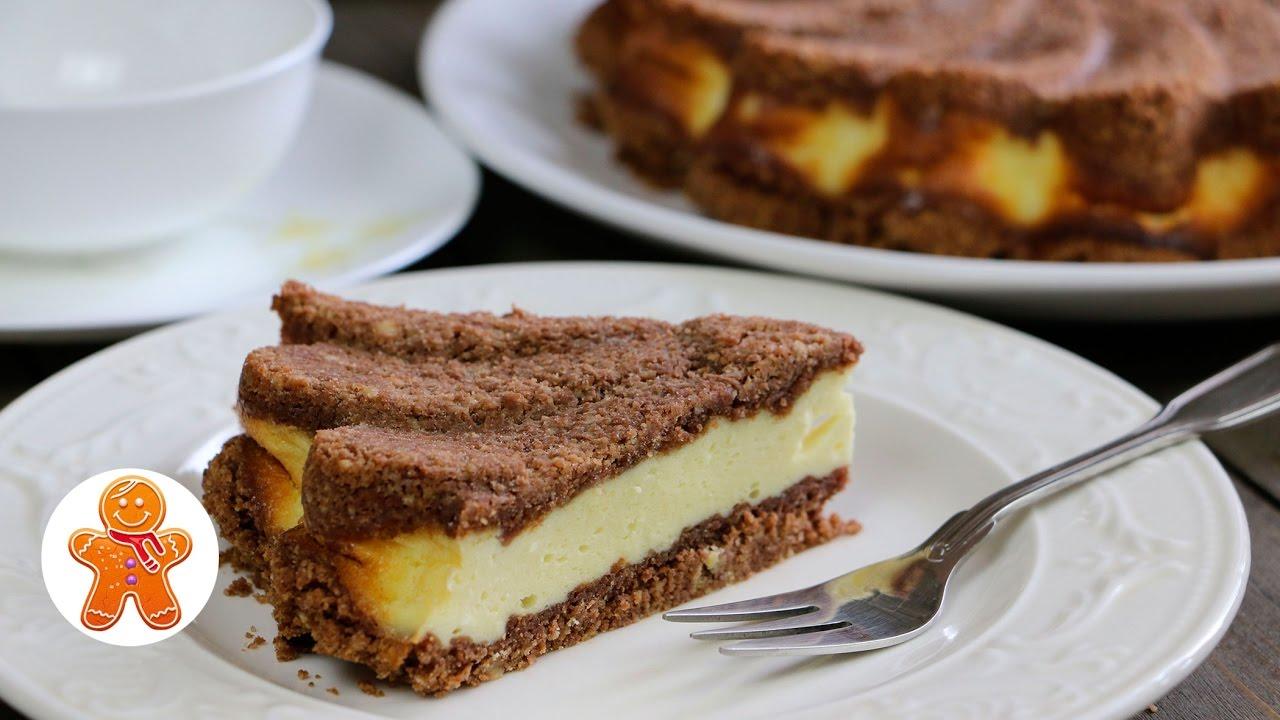 Очень Простой Творожный Пирог ✧ Торфяной Пирог Toorbakook