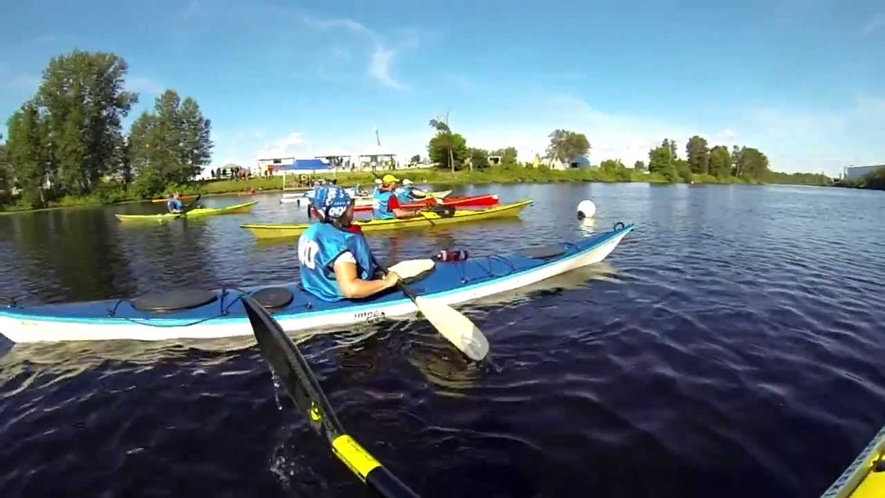 Competitive Events - Tourism Timmins