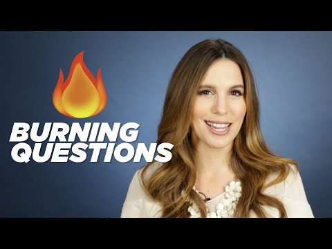Christy Carlson Romano Answers Your Burning Questions