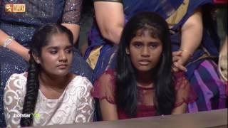 Super Singer Junior - Aasai Athigam Vachu by Raswanthi